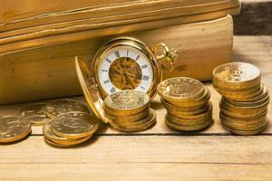 piano finanziario foto