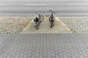 dettaglio ad Amburgo foto
