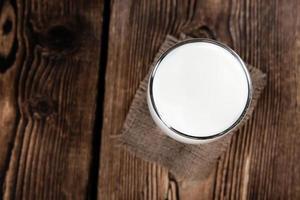 latte foto