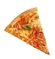 porzione di pizza foto