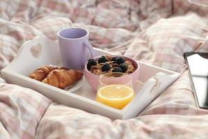 mattina foto