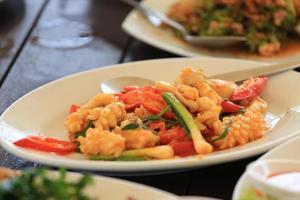 cibo thailandese