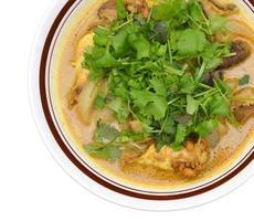 zuppa di noodle