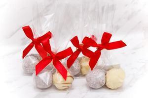 tartufo festivo foto