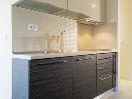 cucina di casa foto
