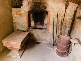 vecchio forno