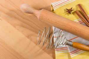strumenti di cottura