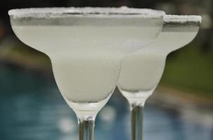 Margaritas al lime foto