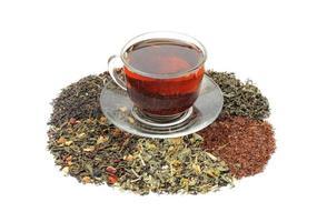 tè - assortiti