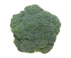 broccoli freschi foto