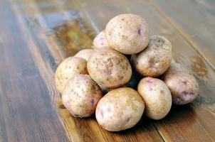 patate foto