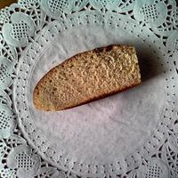 fetta di pane.
