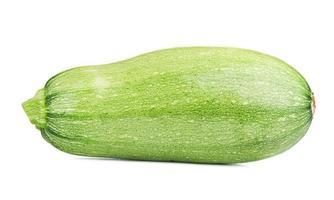 zucca verde foto