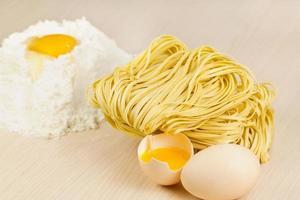 spaghetto foto