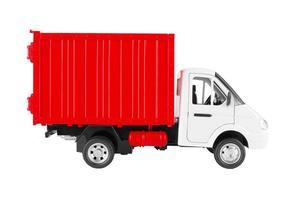 camion foto