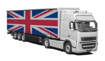 trasporto in Inghilterra foto