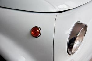 auto italiane d'epoca foto