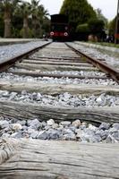 treno foto