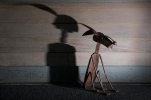 cane appariscente robo