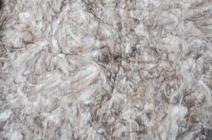 lana di roccia foto