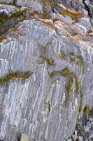 formazione rocciosa foto