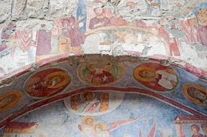 affreschi foto