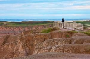 Parco nazionale dei calanchi foto