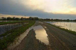 dopo il diluvio