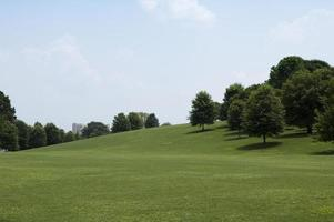 grande parco cittadino