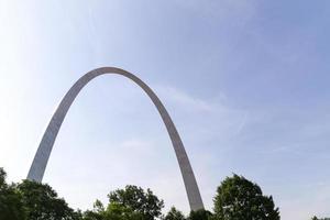 l'arco del gateway foto