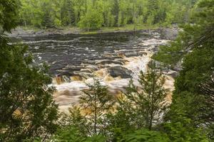 st. louis river scenico