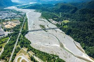 fiume tagliamento
