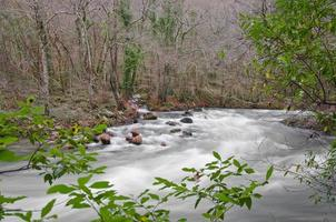 fiume Eume foto