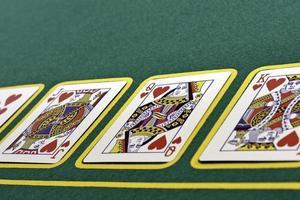 poker river foto