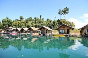 casa galleggiante