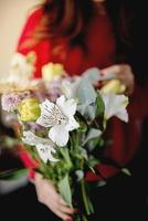 bellissimo bouquet foto