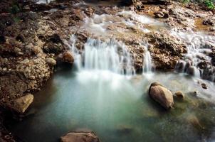 flusso di Beitou foto