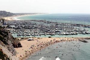 Barcellona, Spagna, spiaggia