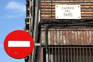 Barcellona foto