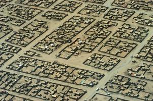 antenna di Khartum foto