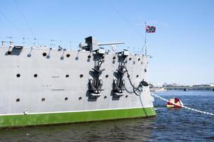 nave da guerra foto