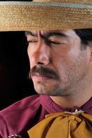 charro messicano