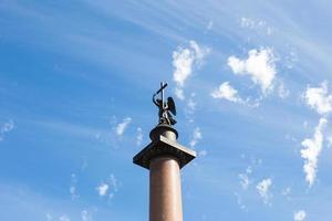colonna di Alessandro