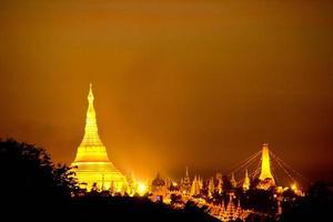 pagoda di glod