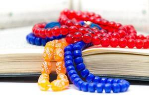 rosario e corano foto