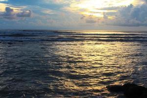 paesaggio di cox'x bazar foto
