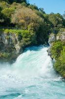 Huka Falls foto