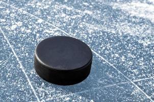 disco da hockey