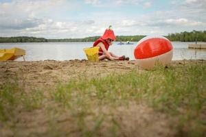 giornata al lago