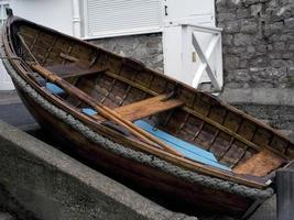 barca a remi